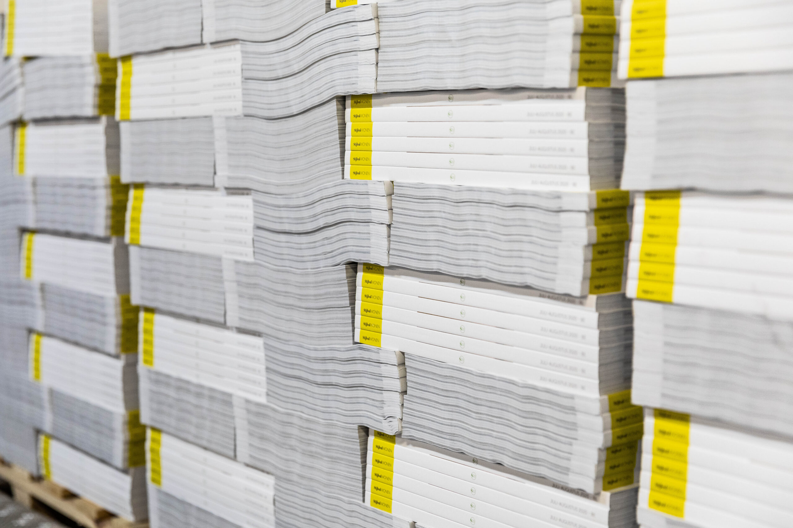 Berekening postaal gewicht