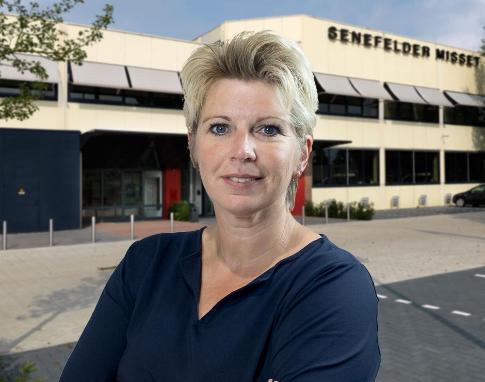 Dorine Kraaijvanger